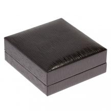 Luxusní dárková krabička, imitace dřeva