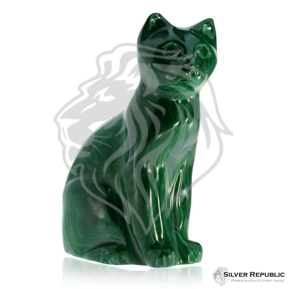 Černé pumy kočička